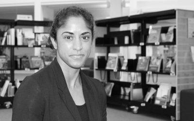 Farah Huzair